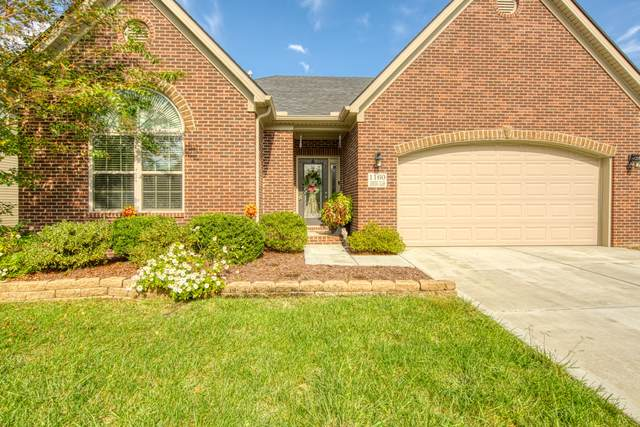 1160 Looking Glass Lane, Knoxville, TN 37919 (#1169746) :: Realty Executives Associates
