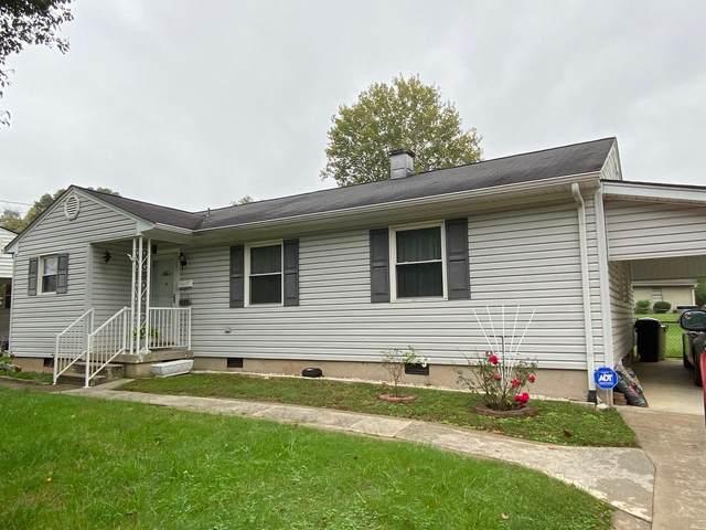 217 East Drive, Oak Ridge, TN 37830 (#1169870) :: A+ Team