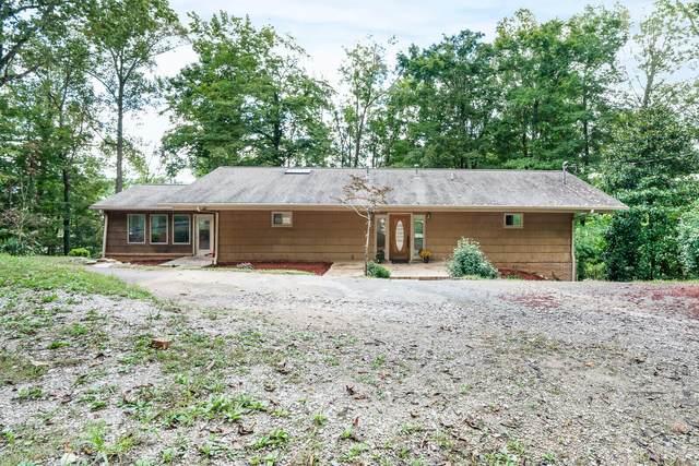 125 Dogwood Drive, Livingston, TN 38570 (#1170082) :: Tennessee Elite Realty