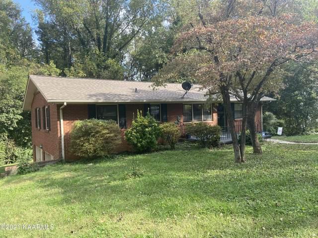 3604 Sprucewood Rd, Knoxville, TN 37921 (#1170222) :: Cindy Kraus Group | Engel & Völkers Knoxville