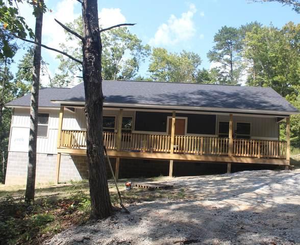 182 S Walden Drive, Harriman, TN 37748 (#1170317) :: Tennessee Elite Realty