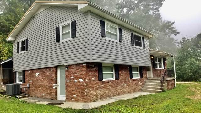 206 Lake Hill Rd, Middlesboro, KY 40965 (#1170366) :: Tennessee Elite Realty