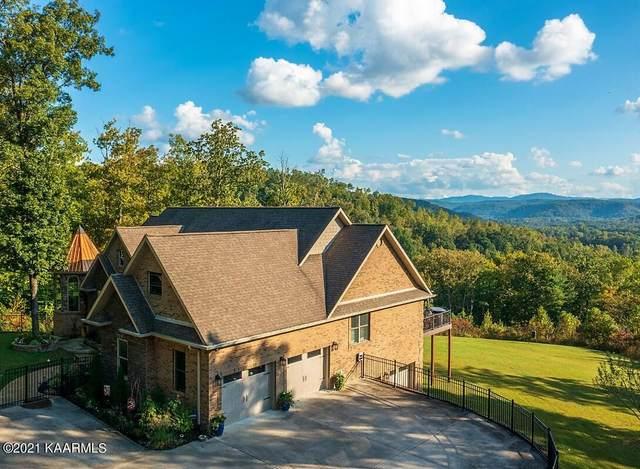 166 Rocky Branch Loop, huntsville, TN 37756 (#1170640) :: Tennessee Elite Realty