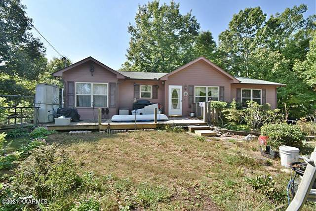 3123 Butterfly Hollow Rd, Maryville, TN 37803 (#1170773) :: Cindy Kraus Group | Engel & Völkers Knoxville