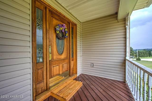 176 Far View Circle, Jacksboro, TN 37757 (#1170812) :: Collins Family Homes | Keller Williams Smoky Mountains