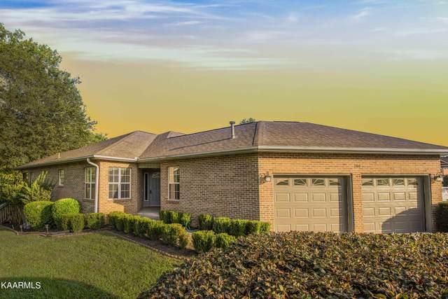 180 Hidden Oaks Lane, Lenoir City, TN 37772 (MLS #1170844) :: Austin Sizemore Team
