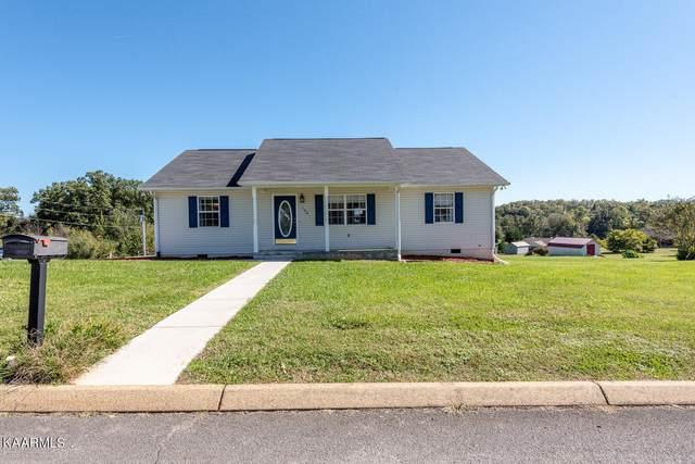 130 Dustin Lane, Madisonville, TN 37354 (#1170855) :: Tennessee Elite Realty