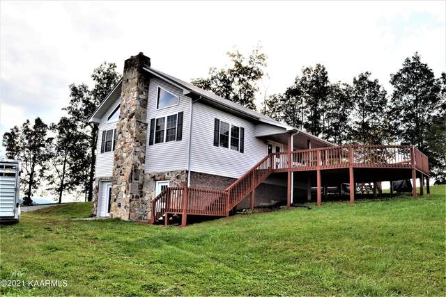 182 Grantham Ford Rd, Tazewell, TN 37879 (#1170877) :: Tennessee Elite Realty