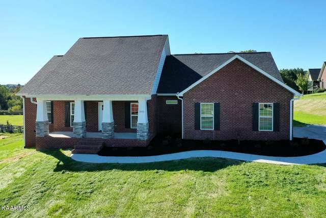 2855 Sagegrass Drive, Louisville, TN 37777 (#1170929) :: Realty Executives Associates