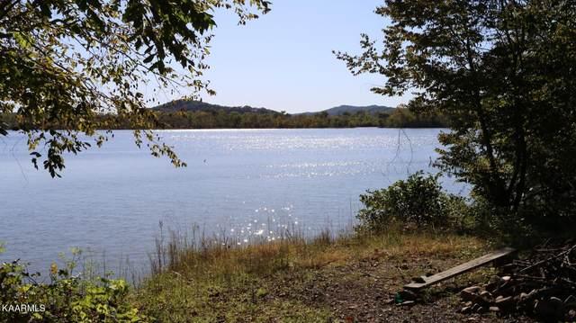 132.7 Acre Paint Rock Ferry Road, Kingston, TN 37763 (#1171042) :: Tennessee Elite Realty