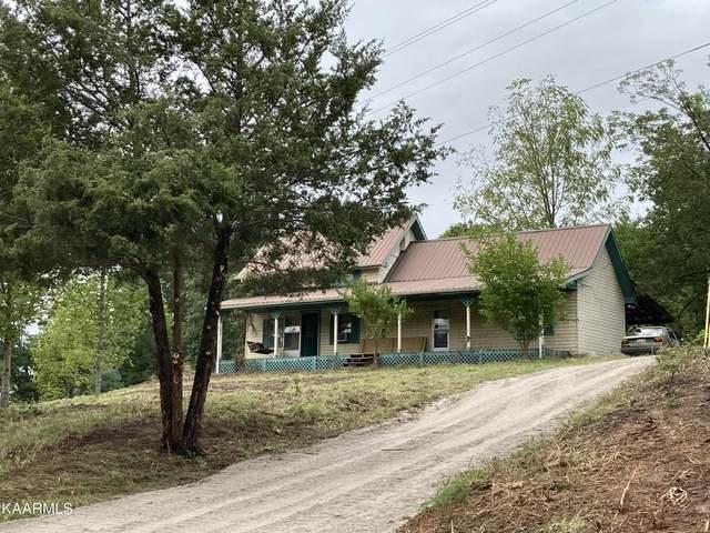 2826 Sharps Chapel (29 Acres) Rd, Sharps Chapel, TN 37866 (#1171151) :: Tennessee Elite Realty