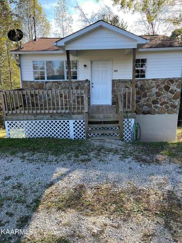 3902 Demory Rd, LaFollette, TN 37766 (#1171297) :: Tennessee Elite Realty