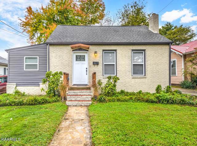 3111 Clearview St, Knoxville, TN 37917 (#1171535) :: A+ Team