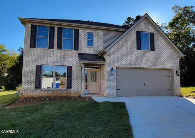 12513 Shiloh Valley Lane, Knoxville, TN 37922 (#1171746) :: Realty Executives Associates