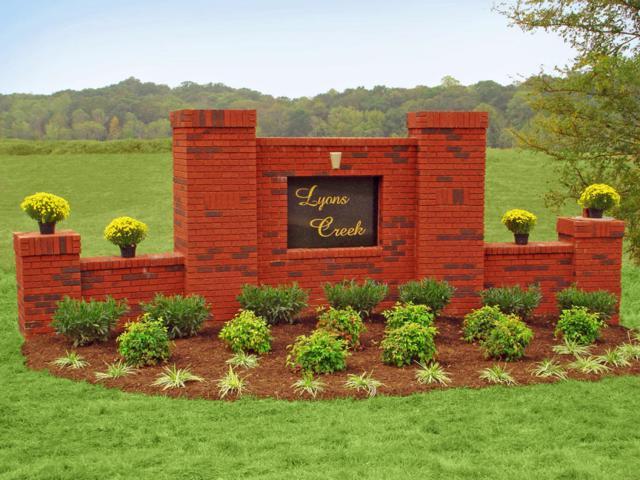 540 Running Brook Drive, Strawberry Plains, TN 37871 (#876840) :: Billy Houston Group