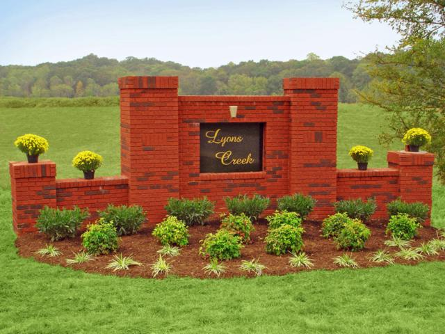 9201 Gabrielle Rd, Strawberry Plains, TN 37871 (#876875) :: Billy Houston Group