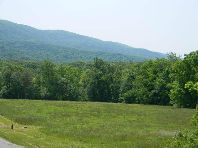 Mountain Vista Estates, Crossville, TN 38555 (#889265) :: Catrina Foster Group