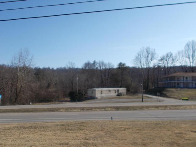 1665 Roane State Hwy, Harriman, TN 37748 (#914511) :: Billy Houston Group