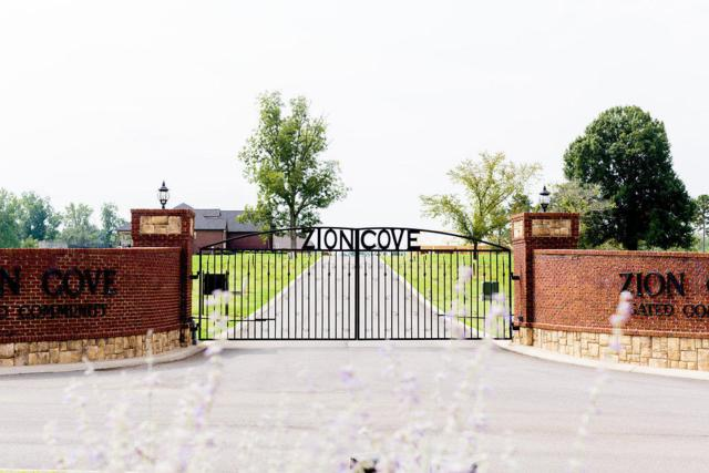 Lot 6r Zion Cove Lane, Englewood, TN 37329 (#954940) :: Billy Houston Group