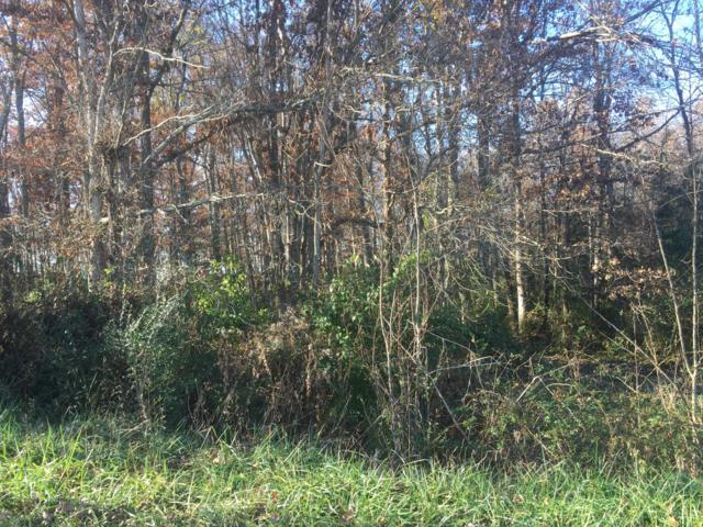 Adams Creek Rd, Crossville, TN 38571 (#955105) :: Billy Houston Group