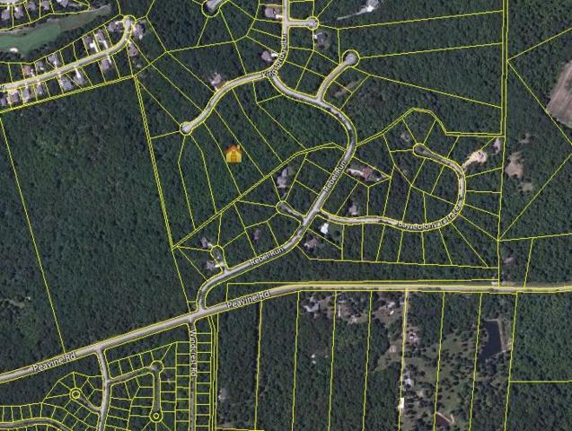 Kingsbridge Lane, Fairfield Glade, TN 38558 (#962203) :: Billy Houston Group