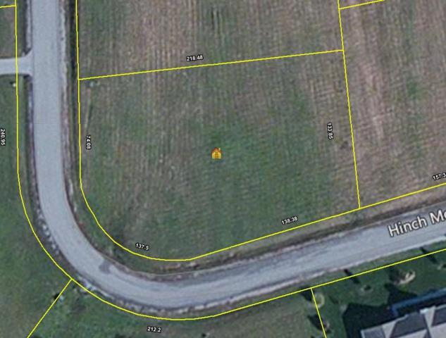 Hinch Mountain View Rd, Crossville, TN 38555 (#975717) :: Shannon Foster Boline Group
