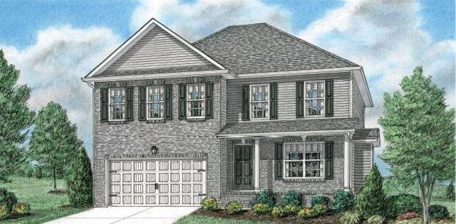 2665 Southwinds Circle, Sevierville, TN 37876 (#983427) :: Billy Houston Group