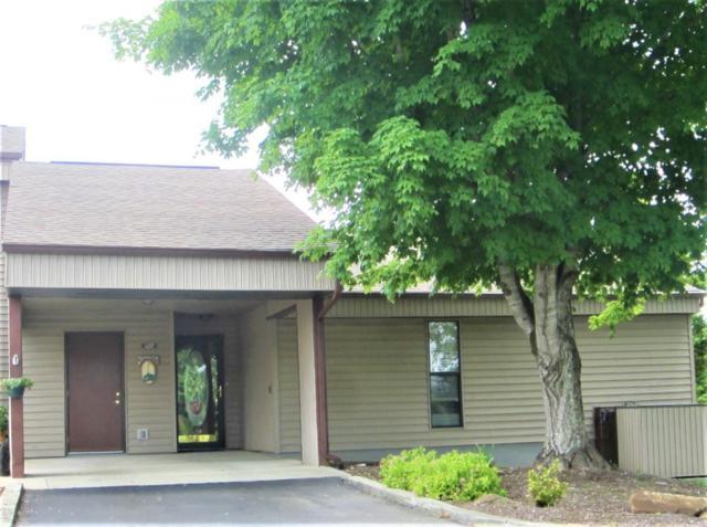 Lakeshore Terr 7 # 129 Tn, Fairfield Glade, TN 38558 (#984898) :: SMOKY's Real Estate LLC