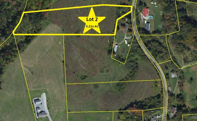 Liberality Rd, Madisonville, TN 37354 (#985190) :: Billy Houston Group
