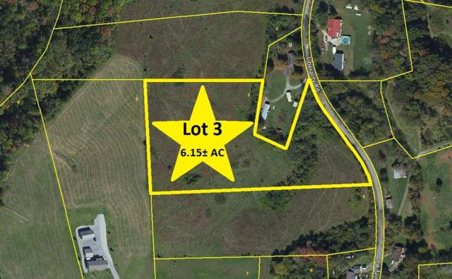 Liberality Rd, Madisonville, TN 37354 (#985192) :: Billy Houston Group