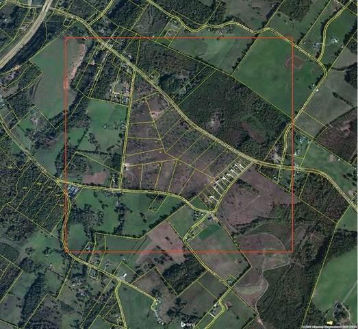 Lot 4 White Flats Rd, Dayton, TN 37321 (#989255) :: Catrina Foster Group