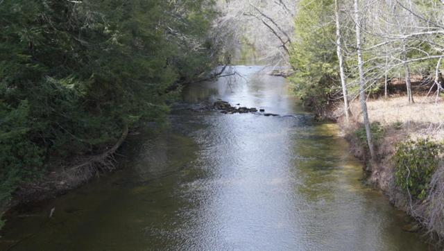 3.5 Acres River Rd, Crossville, TN 38572 (#991764) :: Shannon Foster Boline Group