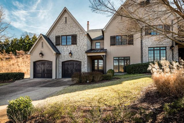 1418 Enclave Way, Knoxville, TN 37919 (#997414) :: SMOKY's Real Estate LLC