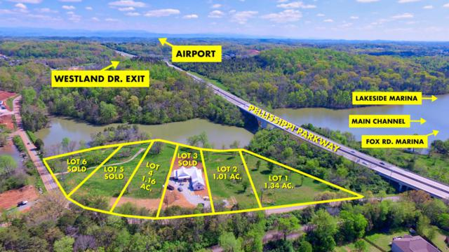 Lot # 4 Emory Church Rd, Knoxville, TN 37922 (#999553) :: Billy Houston Group