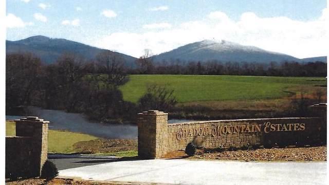 Shadow Mountain Drive, Crossville, TN 38572 (#1000158) :: Adam Wilson Realty