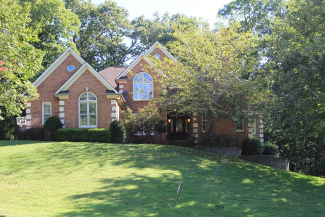 12506 High Forest Lane, Knoxville, TN 37934 (#1003268) :: Billy Houston Group