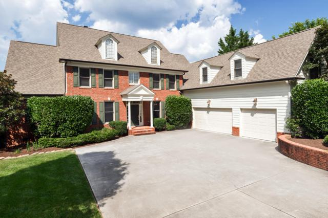 7313 Nubbin Ridge Drive, Knoxville, TN 37919 (#1010633) :: Billy Houston Group