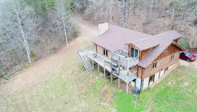 475 Old Leadmine Bend Rd, Sharps Chapel, TN 37866 (#1010744) :: Billy Houston Group