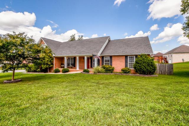 1502 Ethan Lane, Maryville, TN 37803 (#1010926) :: Billy Houston Group