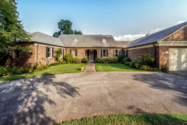 5609 Lyons View Pike, Knoxville, TN 37919 (#1012925) :: Coldwell Banker Wallace & Wallace, Realtors
