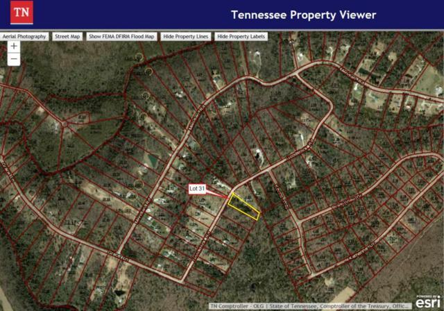 Goodstock Rd, Crossville, TN 38555 (#1012928) :: Billy Houston Group