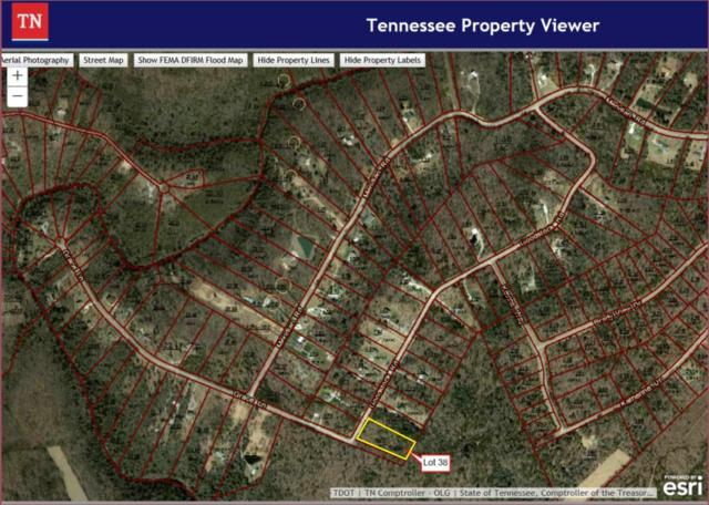 Goodstock Rd, Crossville, TN 38555 (#1012981) :: Billy Houston Group