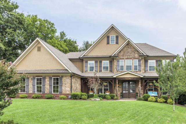 12944 Watergrove Drive, Knoxville, TN 37922 (#1013156) :: Shannon Foster Boline Group