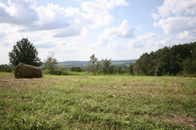 Lot # 27 High Ridge Rd, Sweetwater, TN 37874 (#1013342) :: Shannon Foster Boline Group