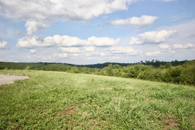 Lot # 34 High Ridge Rd, Sweetwater, TN 37874 (#1013353) :: Shannon Foster Boline Group