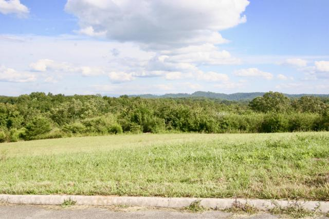Lot # 38 High Ridge Rd, Sweetwater, TN 37874 (#1013360) :: Shannon Foster Boline Group