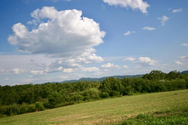 Lot # 39 High Ridge Rd, Sweetwater, TN 37874 (#1013361) :: Shannon Foster Boline Group
