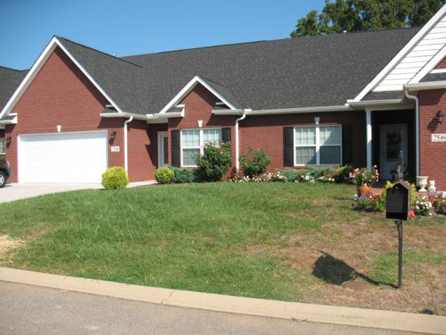 6516 Rose Wine Way #79, Knoxville, TN 37931 (#1015259) :: SMOKY's Real Estate LLC