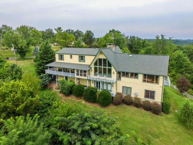 1120 Crestview Drive, Pigeon Forge, TN 37863 (#1016026) :: The Terrell Team