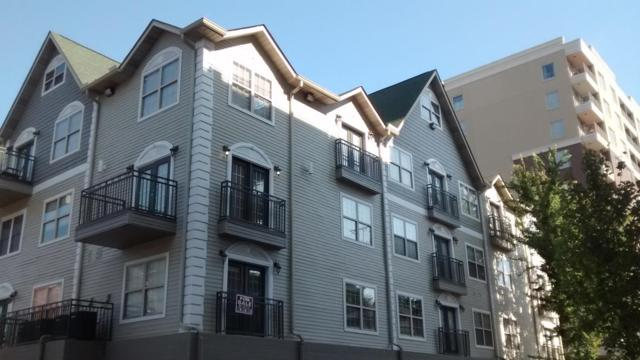 1801 Lake Ave Apt 317, Knoxville, TN 37916 (#1019739) :: Billy Houston Group